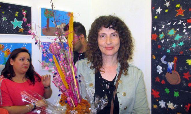 Marta Ferreras / EFDH.