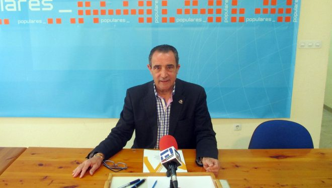 El ex-alcalde, Manuel Mínguez, declara mañana en el Juzgado de instrucción número dos