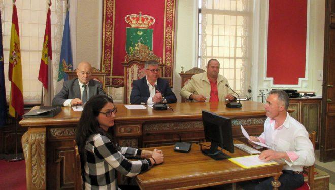 El Ayuntamiento de Hellín apoya y se adhiere a la candidatura de Juan Carlos Izpisúa Belmonte al premio Princesa de Asturias