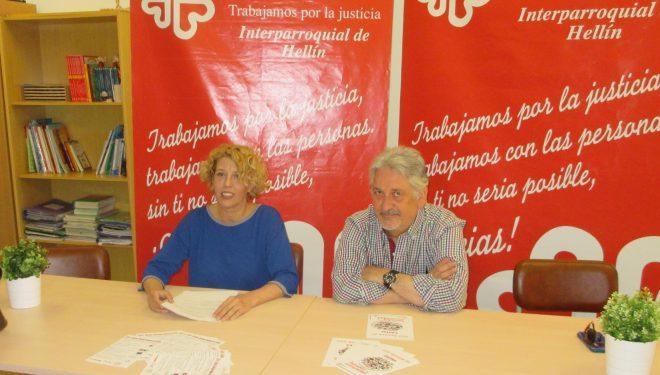 "XXII Semana de Cáritas bajo el lema ""Llamados a ser comunidad"""