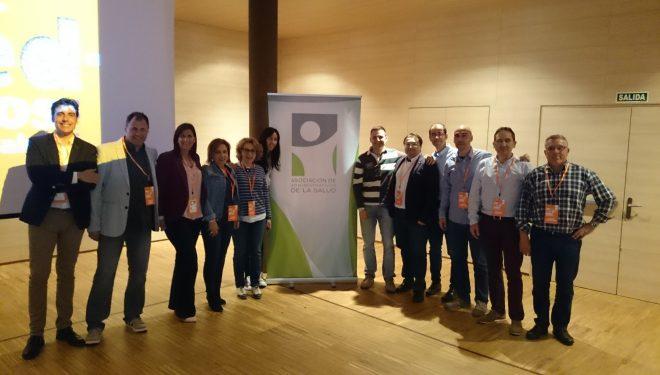 La GAI de Hellín obtiene el primer premio a la mejor comunicación-póster en las Jornadas Nacionales de Administrativos de la Salud