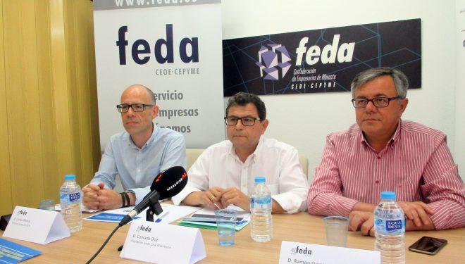 Feda presenta la 5ª edición del Programa Sherpa
