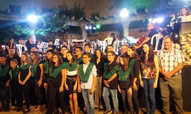 Unión Musical Santa Cecilia