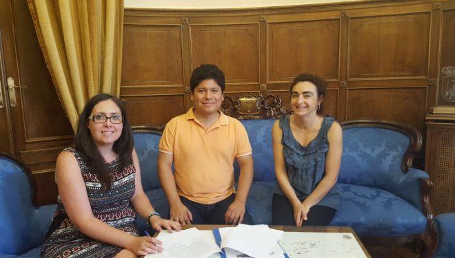 Convenio del Ayuntamiento y el Centro de Investigación y Documentación Musical (CIDOM)