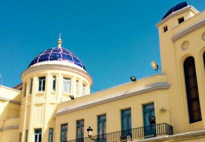 Convocadas tres plazas para el Ayuntamiento de Hellín