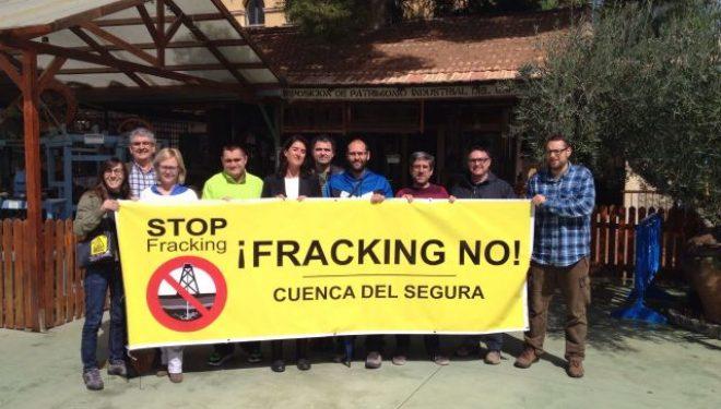 """Satisfacción de la Plataforma """"Cuenca del Segura libre del fracking"""""""
