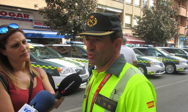 Juan Aguilera / EFDH