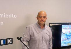 Francisco López sustituirá a Carlos Castillo como concejal del PSOE