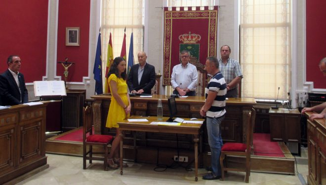 30.148 habitantes, nuevo Padrón del Municipio de Hellín