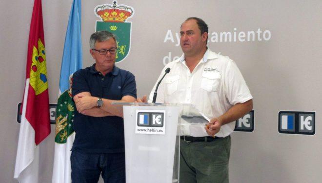 El Ayuntamiento de Hellín responde con dureza a las declaraciones de Ana Guarinos sobre la venta de agua
