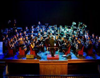 Concierto de la Unión Musical Santa Cecilia de Hellín el próximo domingo en Almansa