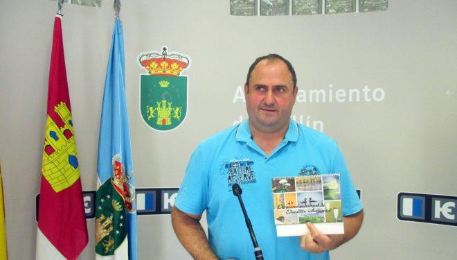 Julián Martínez presenta el Programa Municipal de Medio Ambiente