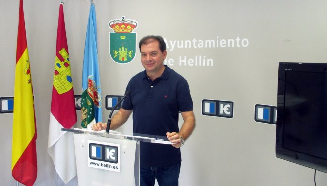 Francisco Javier Morcillo acusa al Partido Popular de crear alarma para entorpecer la venta de las parcelas del polígono San Rafael