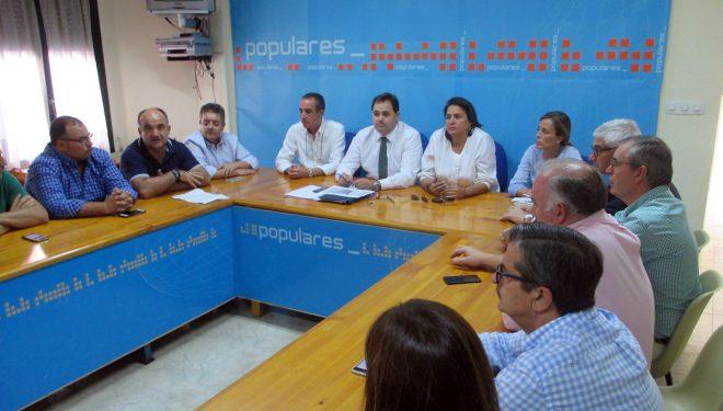 La diputada nacional Carmen Navarro exige a Page la dimisión del vicepresidente de la Junta tras su respaldo al independentismo