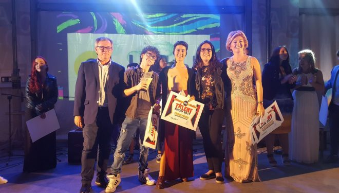 14 artistas de diferentes poblaciones optaron a los premios del I Talent Show de Hellín