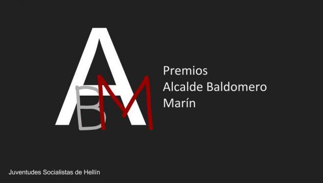 Premios Alcalde Baldomero Marín