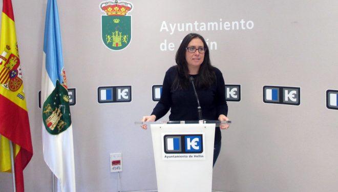 Fabiola Jiménez ofrecía un valoración muy positiva de la pasada Feria
