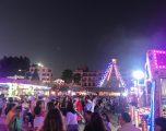 El embrujo de la Feria hellinera…