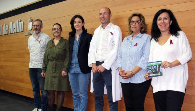 La Gerencia de Atención Integrada de Hellín ha atendido 3.000 consultas en Neuorología desde que implantara el servicio