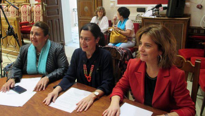 Presentadas las Jornadas Mujer y Liderazgo I