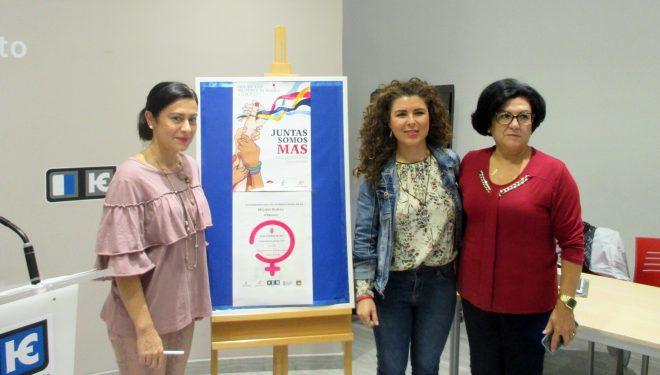 Conmemoración del Día Internacional de la Mujer Rural
