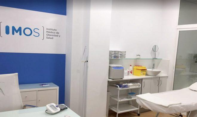 Instituto Médico de Obesidad y Salud, Dionisio Guardiola, 16 - Albacete.