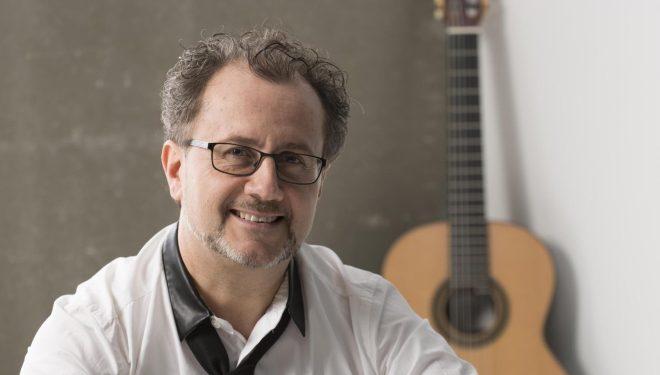 Concierto internacional de guitarra en Tobarra