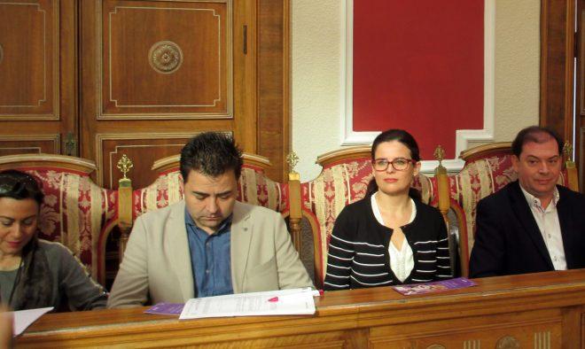 Pleno ordinario / EFDH.