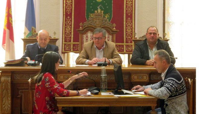 Se aprueba un gasto extra de 45.000 euros de la pasada Feria