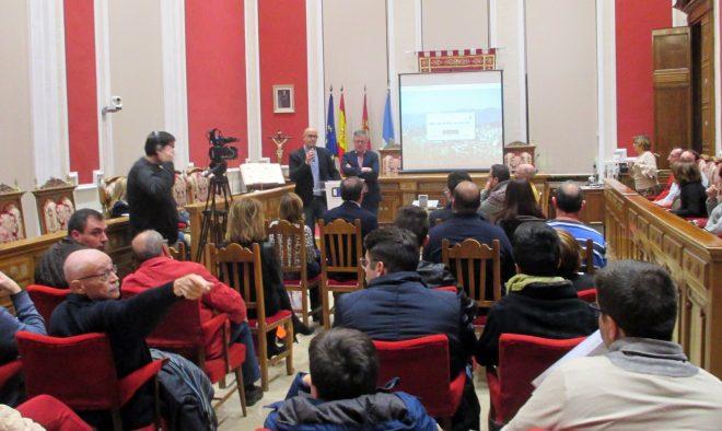 Ayuntamiento de Hellín renueva su página web / EFDH.