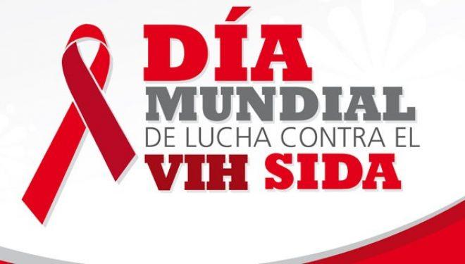 Actos organizados por las concejalías de Sanidad y Juventud con motivo del Día mundial del SIDA