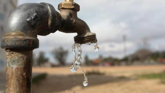 La CHS insta a los ayuntamientos de más de 20.000 habitantes a que activen los planes de emergencia ante la escasez de recursos hídricos