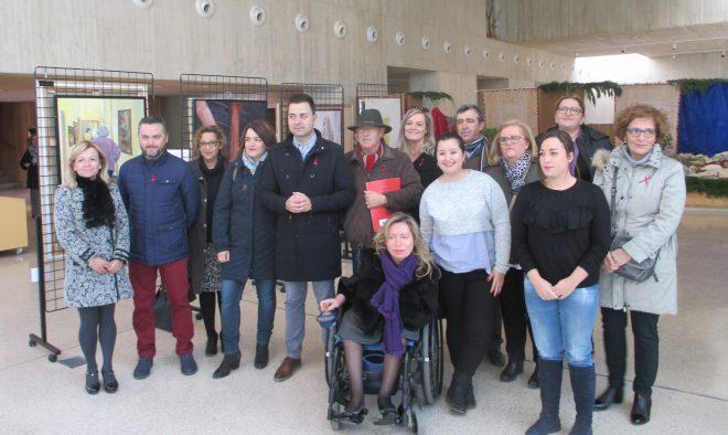 Día Internacional de las Personas con Discapacidad / EFDH.