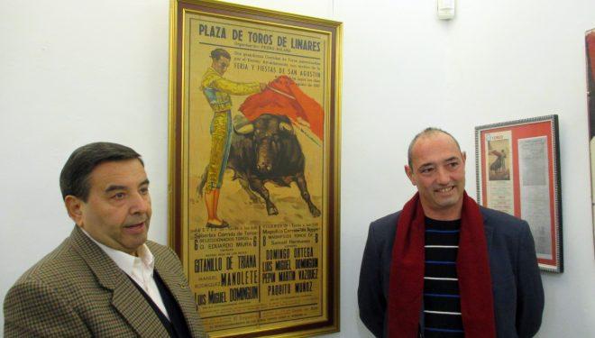 Inaugurada una muestra sobre la Tauromaquia en el Museo Comarcal