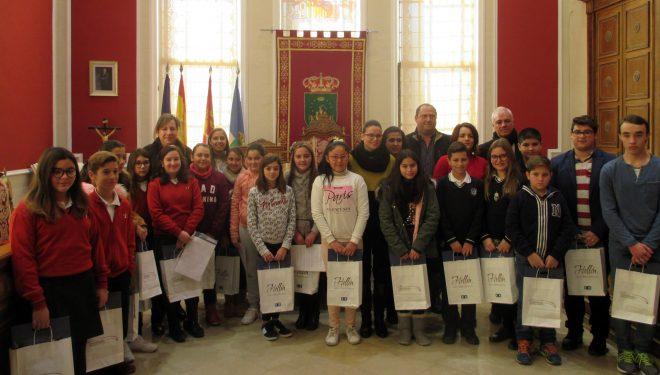 El Pleno Infantil recogía las propuestas de los alumnos contra el acoso escolar