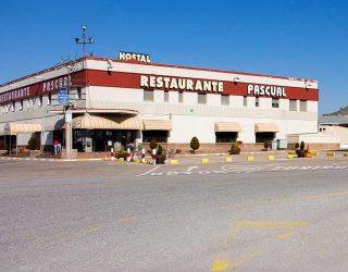 Con la Venta Pascual el grupo EYC amplía su oferta gastronómica en la comarca hellinera