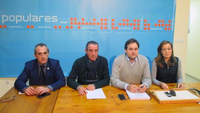 Manuel Mínguez anuncia que no será candidato en las próximas elecciones municipales