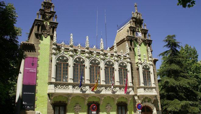 """Exposición """"Reflejos de José Zamorano"""" en el Museo Municipal de Albacete"""