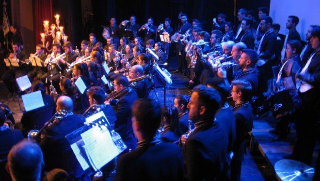Concierto de la Banda  de Cornetas y Tambores de Ntra. Sra, del Dolor