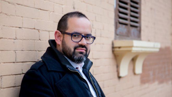 José Alberto Valenciano será el presentador del cartel oficial de la Semana Santa de Hellín