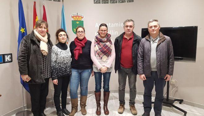 Primeros pasos para el Hermanamiento con la ciudad italiana de Rivello