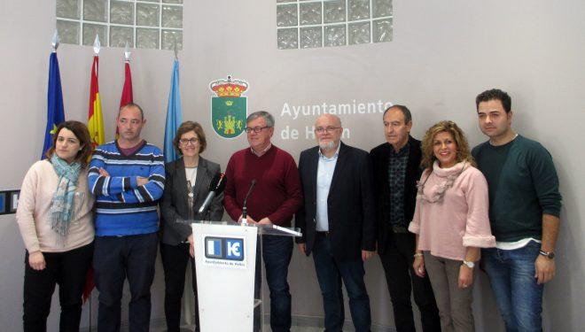 El delegado de la Junta en Albacete asegura que el Tolmo de Minateda se abrirá en los próximos tres meses