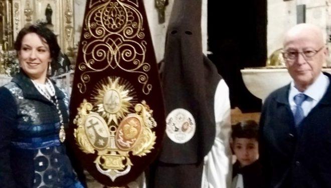 La Cofradia de la Virgen de la Caridad más cerca de procesionar