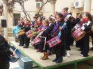 La Asociación de Peñas suspende la Escuela de Tamborileros hasta el 22 de marzo