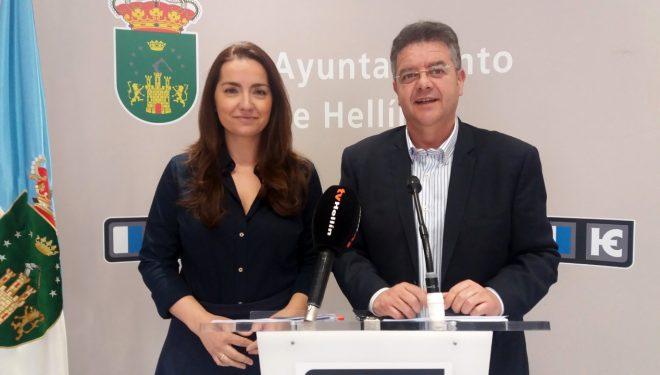 El PP exige al alcalde que se informe a los ciudadanos sobre la nueva Ley de Contratación Pública