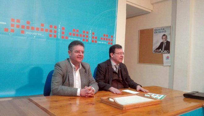 El Partido Popular carga contra Ciudadanos en el tema de Prisión Permanente revisable