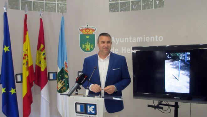 """El concejal del PP, Antonio Moreno, pide al gobierno municipal """"que se ponga las pilas"""""""