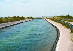 La CHS otorga las concesiones de agua de riego para las SAT de Cancarix y Riegos del Sur de Hellín, y la Comunidad de Regantes de la Horca y Agramón