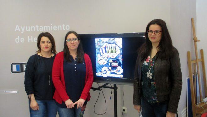 """Nueva edición de la """"Fiesta del Libro"""""""