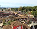 Ramón García se muestra contrariado por el incumplimiento de los horarios en las procesiones del Viernes y Domingo